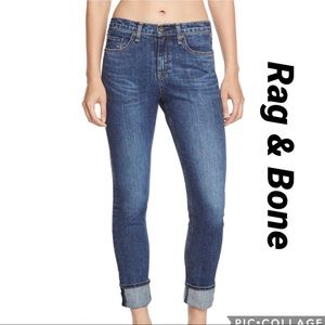 Rag & Bone | The Dre Jean